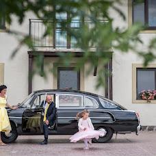Wedding photographer Peter Szabo (SzaboPeter). Photo of 11.10.2019