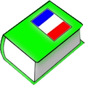 Dictionnaire francais icon