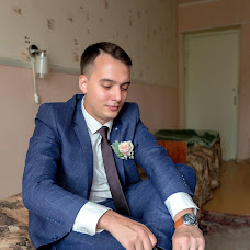 Wedding photographer Evgeniy Grachev (EVGEN917). Photo of 15.07.2019