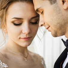 Wedding photographer Zhanna Golovacheva (shankara). Photo of 06.12.2017