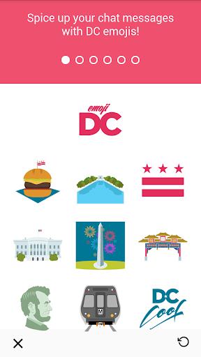 Emoji DC