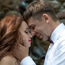 Wedding photographer Anton Strizhak (Strizhak). Photo of 06.09.2016