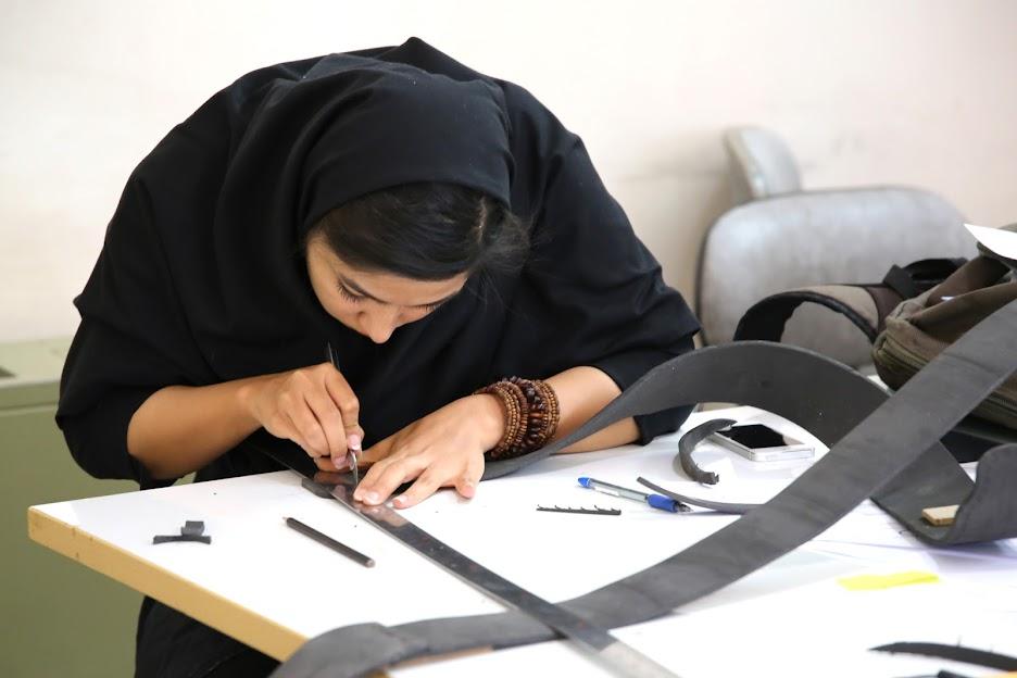 Global Futures Lab in Iran