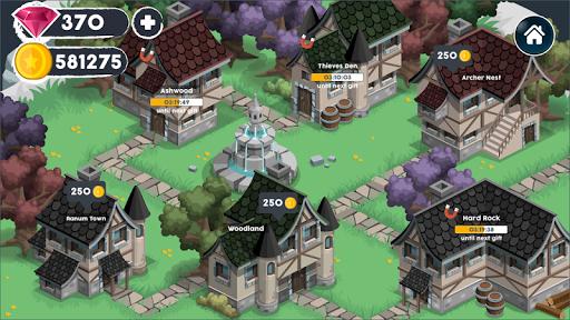 Archer.io: Tale of Bow & Arrow screenshot 4