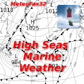 High Seas Marine Weather