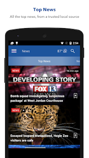 FOX 13- screenshot thumbnail