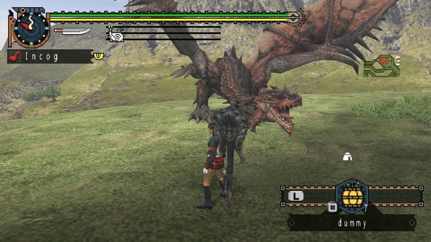 PSPlay PSP Emulator screenshots