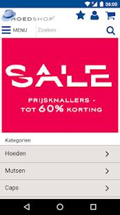 Tải Game Hoedshop.nl