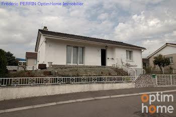 maison à Talant (21)