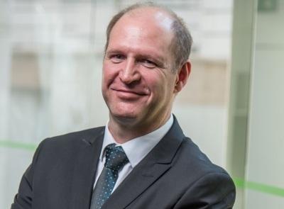 Petrus Pelser, MD of Etion Create.