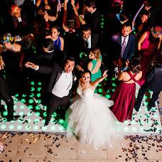 Wedding photographer Erick Ramirez (erickramirez). Photo of 17.06.2017