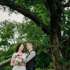 Wedding photographer Masha Malceva (mashamaltseva). Photo of 11.06.2017