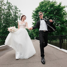 Wedding photographer Yuriy Klim (ureg). Photo of 08.06.2018