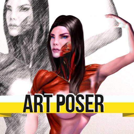 Art Poser - Apps on Google Play