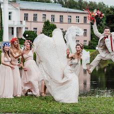 Wedding photographer Slava Svetlakov (wedsv). Photo of 10.09.2018