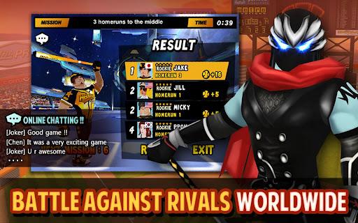 Homerun Battle 2 screenshot 4