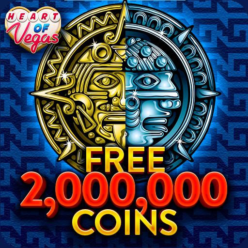 Sun And Moon Slots Free App