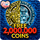 Heart of Vegas Slot Machine icon