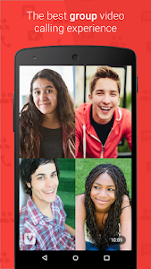 ooVoo Video Call, Text & Voice v2.6.7