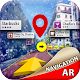 Download Nearby GPS & AR Navigation, AR GPS Navigation Maps For PC Windows and Mac