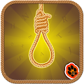 Hangman - 単語当てゲーム icon