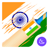 Indian-APUS Launcher theme