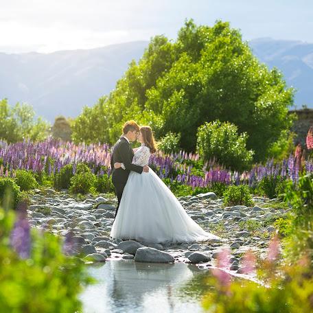 Wedding photographer ALEX LAI (alexL). Photo of 16.12.2015