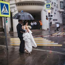 Wedding photographer Lyudmila Eremina (lyuca). Photo of 04.07.2017