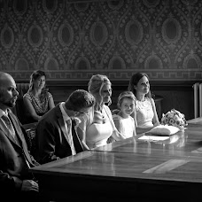 Wedding photographer Gaz Blanco (GaZLove). Photo of 16.12.2018