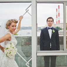 Wedding photographer Artem Svistun (Cucinelli). Photo of 25.10.2013