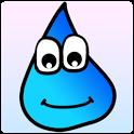 Raindrop Free icon