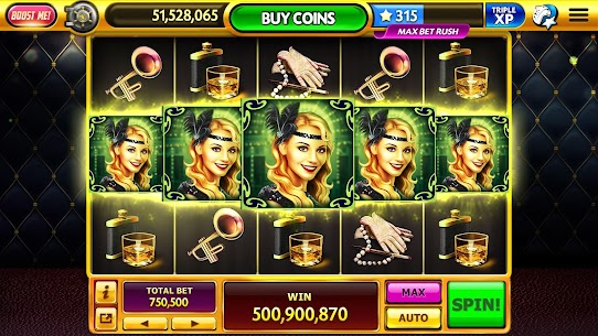 Caesars Casino: Free Slots Games 1