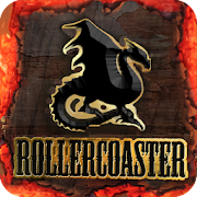 Dragon Roller Coaster VR  Icon