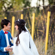 Wedding photographer Foto Mirlan (mirlan). Photo of 08.11.2014