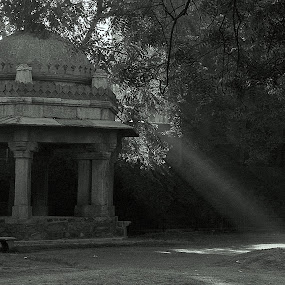 The silent past! by Abhishek Majumdar - Buildings & Architecture Statues & Monuments ( madhur, sarbajit, vikram, nitesh, prithvi )