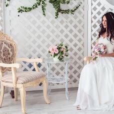 Wedding photographer Vasilisa Perekhodova (Perehodova). Photo of 13.11.2017