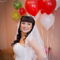 Wedding photographer Oksana Arsenicheva (OksanaArseniche). Photo of 23.09.2016