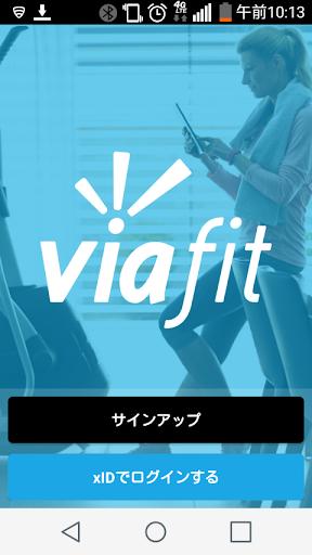 ViaFit JP