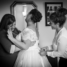Wedding photographer Silvia Mercoli (SilviaMercoli). Photo of 15.11.2016