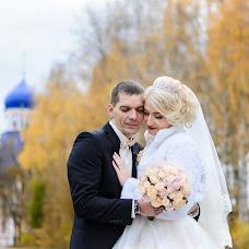Wedding photographer Aleksey Marchinskiy (photo58). Photo of 21.02.2018