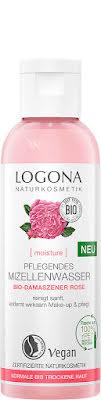 Nourishing Micellar Water eko rose