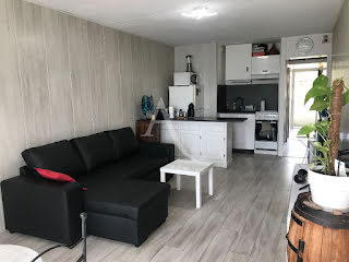 Appartement La Grande-Motte (34280)