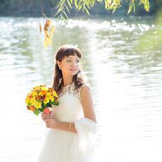 Wedding photographer Bogdan Tovt (btovt). Photo of 05.11.2016
