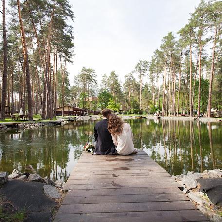 Wedding photographer Nikolay Parovyshnik (Danagan). Photo of 05.11.2017