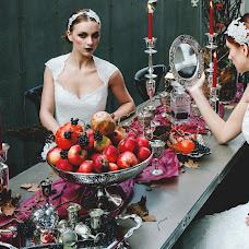 Wedding photographer Georgiy Scherbakov (GeorgeBokeh). Photo of 17.08.2015