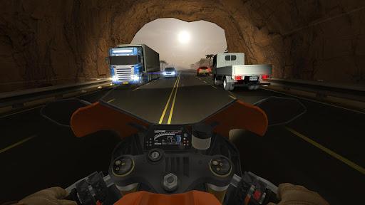 Traffic Rider  captures d'u00e9cran 4