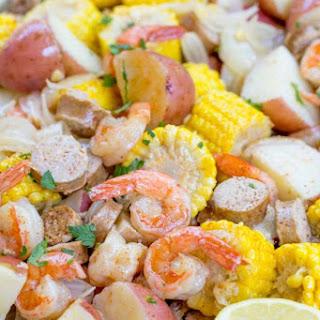 Seafood Boil Dessert Recipes