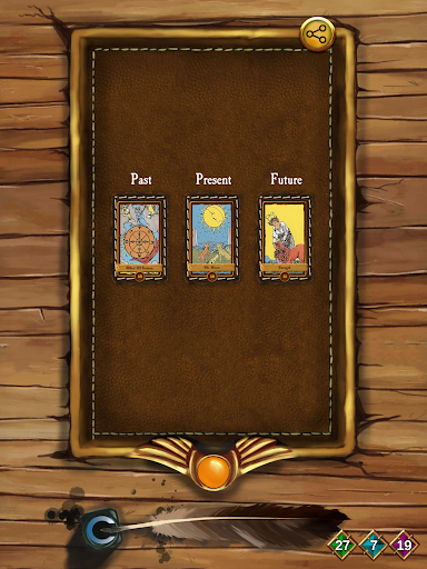 World Of Tarot 2020 - Horoscope modavailable screenshots 20