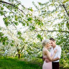 Wedding photographer Ivan Tkachenko (Djan). Photo of 03.05.2017