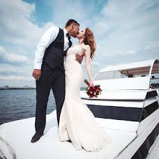 Wedding photographer Roman Bosenko (BROMAN). Photo of 02.07.2017